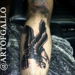 eagletattoo